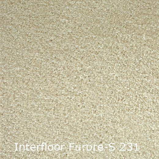 Tapijt - Interfloor Furore-S 231
