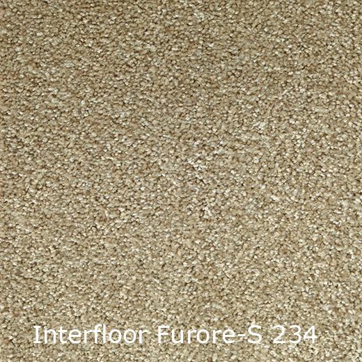 Tapijt - Interfloor Furore-S 234