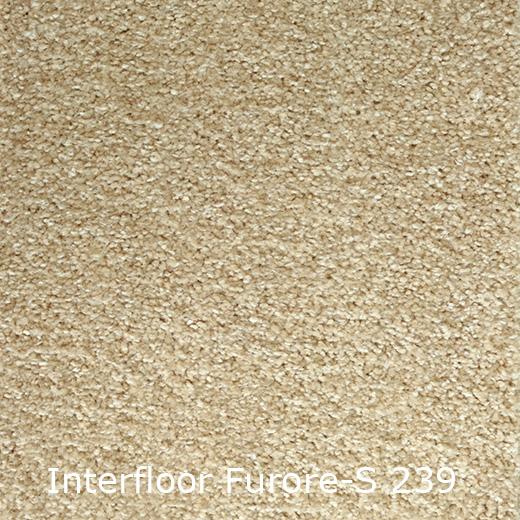 Tapijt - Interfloor Furore-S 239