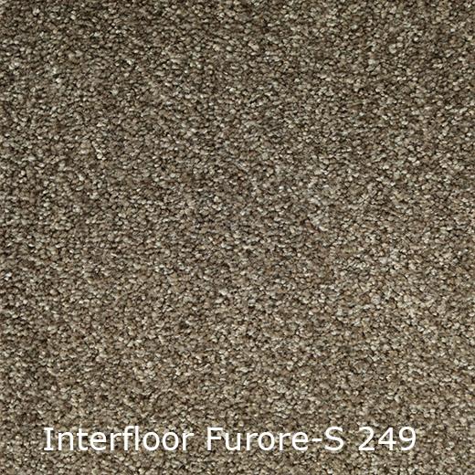 Tapijt - Interfloor Furore-S 249