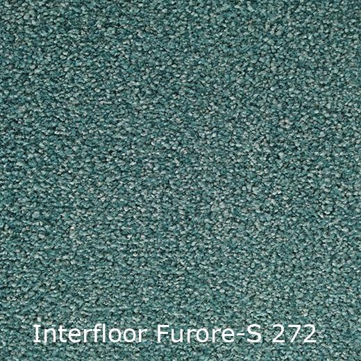 Tapijt - Interfloor Furore-S 272
