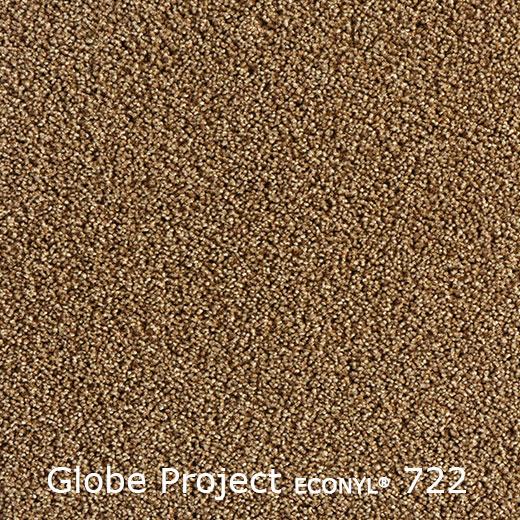 Tapijt - Interfloor Globe Project econyl 722