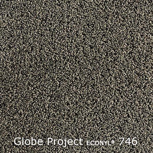 Tapijt - Interfloor Globe Project econyl 746