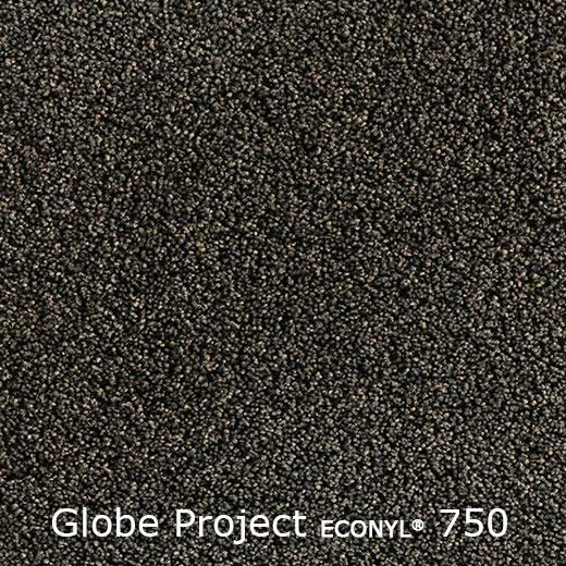 Tapijt - Interfloor Globe Project econyl 750