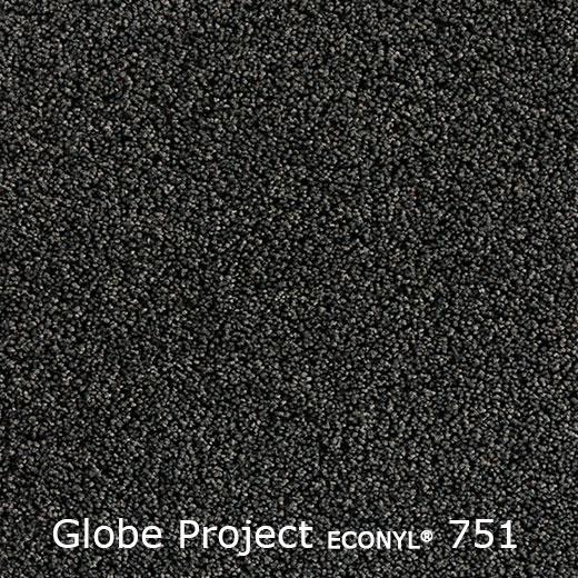 Tapijt - Interfloor Globe Project econyl 751
