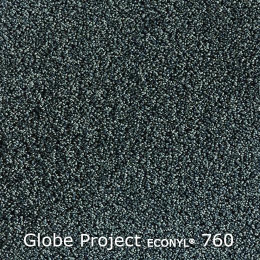 Tapijt - Interfloor Globe Project econyl 760