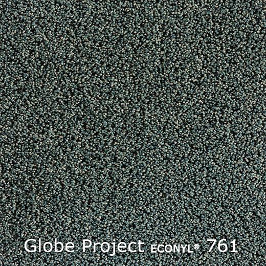 Tapijt - Interfloor Globe Project econyl 761