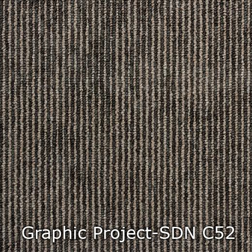 Tapijt - Interfloor Graphic Project-SDN C52