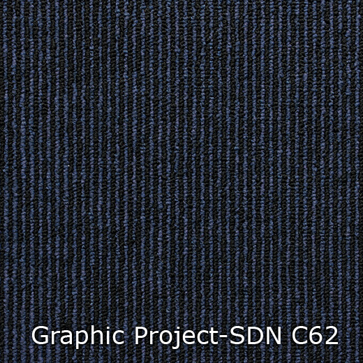 Tapijt - Interfloor Graphic Project-SDN C62