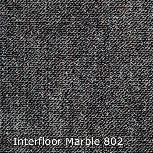 Tapijt - Interfloor Marble 802