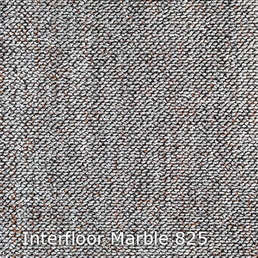 Tapijt - Interfloor Marble 825