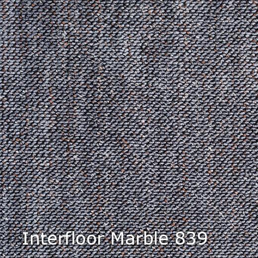 Tapijt - Interfloor Marble 839