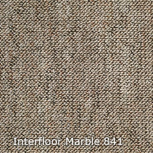 Tapijt - Interfloor Marble 841