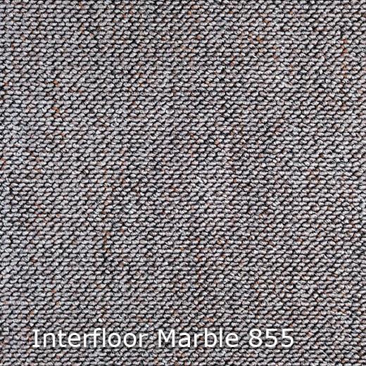 Tapijt - Interfloor Marble 855