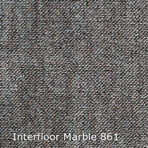Tapijt - Interfloor Marble 861