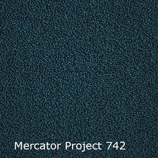 Tapijt - Interfloor - Mercator Project 742