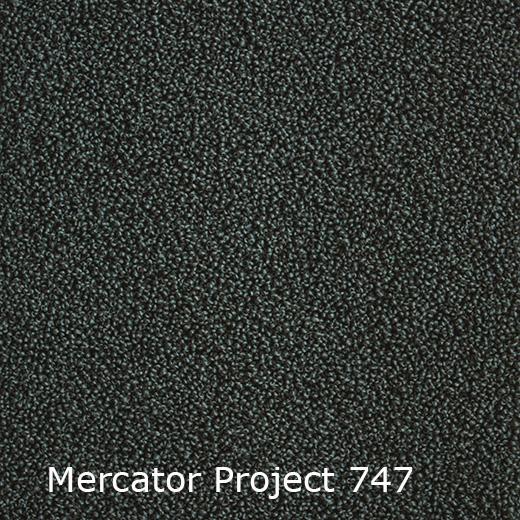 Tapijt - Interfloor - Mercator Project 747