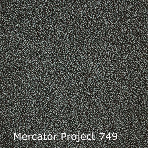 Tapijt - Interfloor - Mercator Project 749