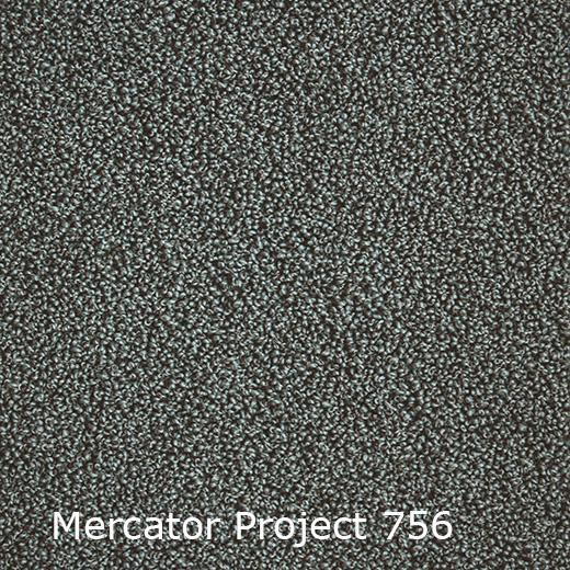 Tapijt - Interfloor - Mercator Project 756