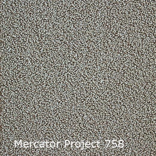 Tapijt - Interfloor - Mercator Project 758