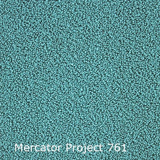 Tapijt - Interfloor - Mercator Project 761