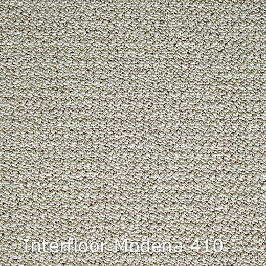 Tapijt - Interfloor Modena 410