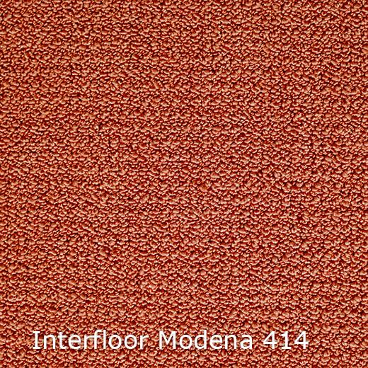 Tapijt - Interfloor Modena 414