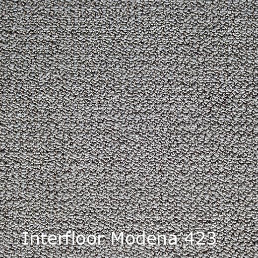 Tapijt - Interfloor Modena 423