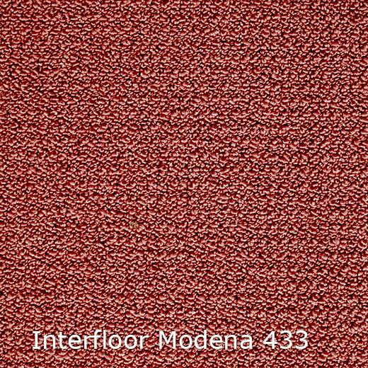 Tapijt - Interfloor Modena 433