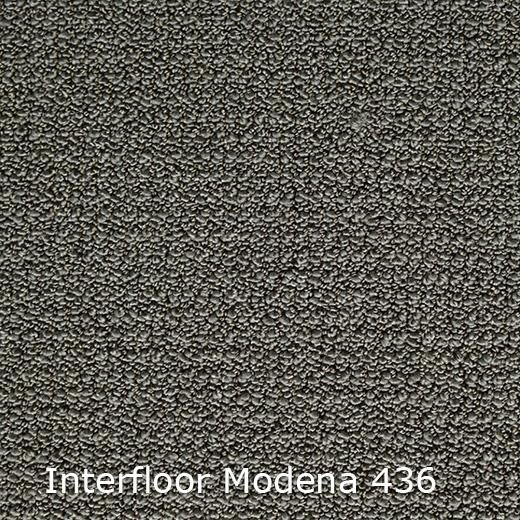 Tapijt - Interfloor Modena 436