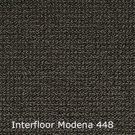 Tapijt - Interfloor Modena 448