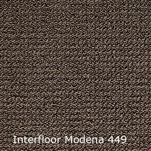 Tapijt - Interfloor Modena 449