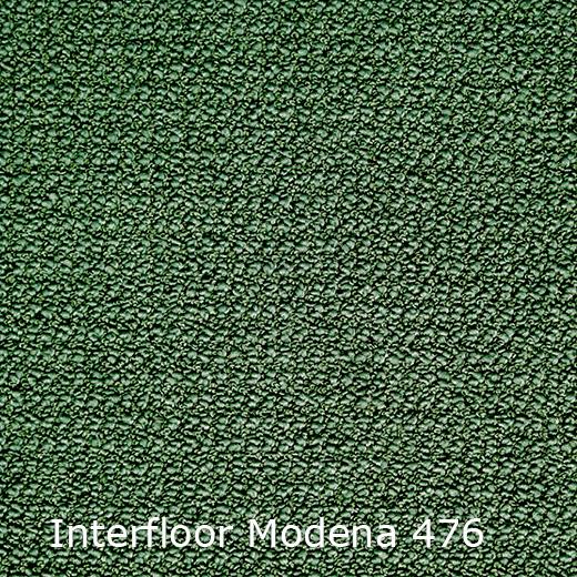 Tapijt - Interfloor Modena 476