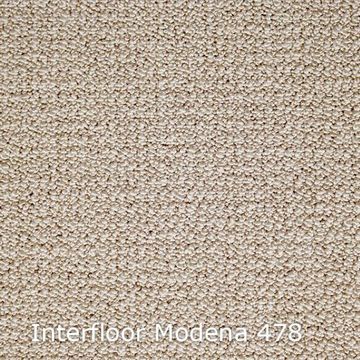 Tapijt - Interfloor Modena 478