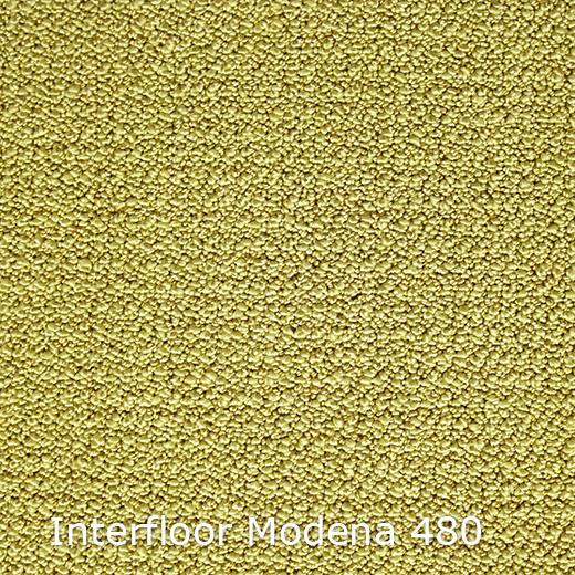 Tapijt - Interfloor Modena 480