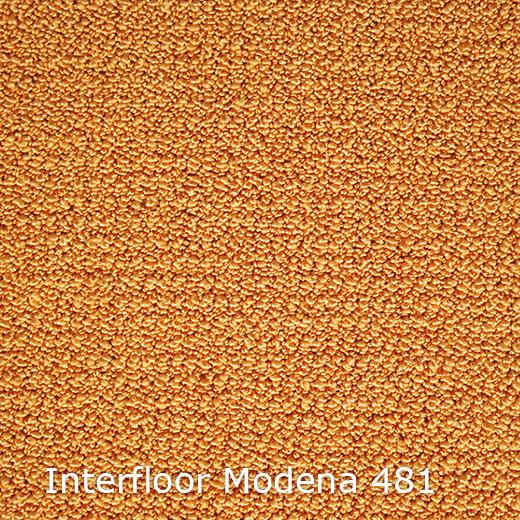 Tapijt - Interfloor Modena 481