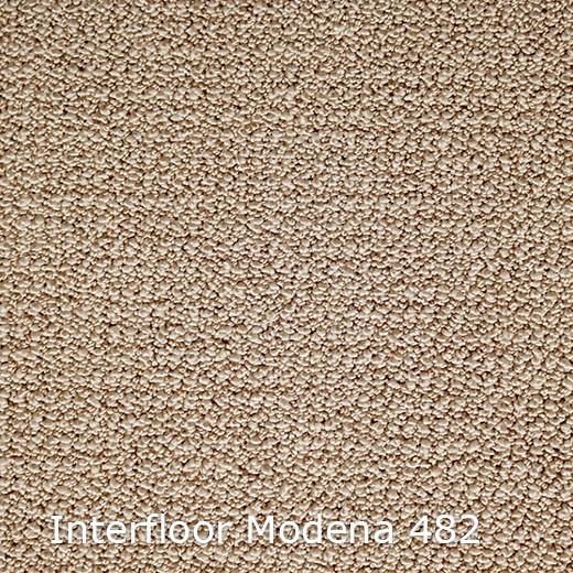 Tapijt - Interfloor Modena 482