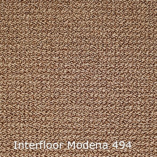 Tapijt - Interfloor Modena 494