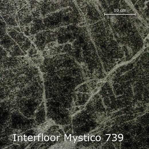 Tapijt - Interfloor - Mystico - 364739_xl
