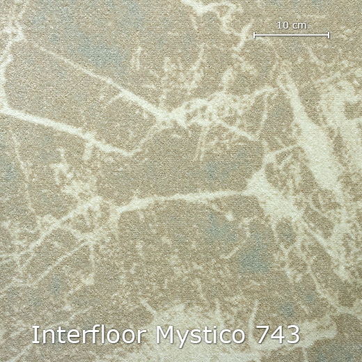 Tapijt - Interfloor - Mystico - 364743_xl