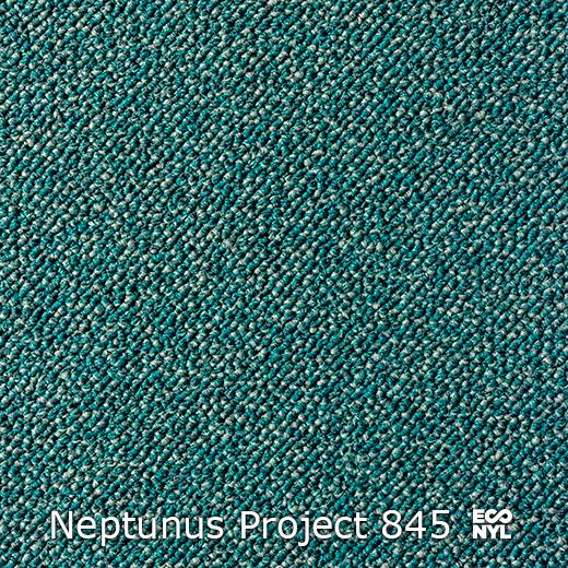 Tapijt - Interfloor - Neptunus Project - Econyl ® - 375845_xl
