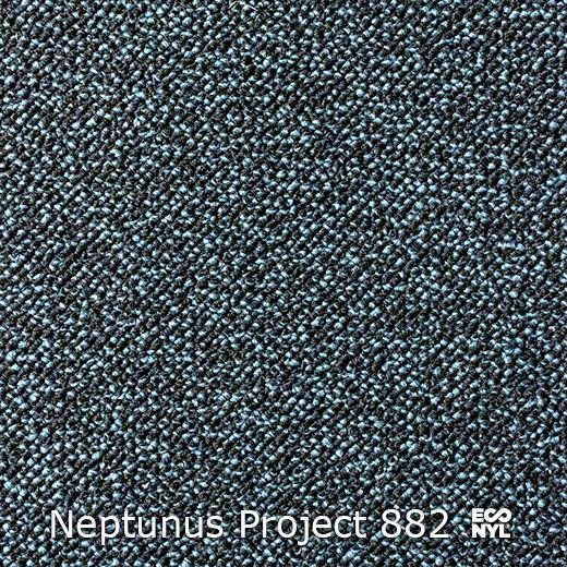 Tapijt - Interfloor - Neptunus Project - Econyl ® - 375882_xl
