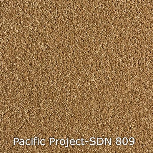 Tapijt - Interfloor Pacific Project-SDN 809