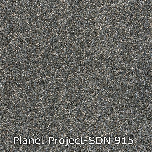 Tapijt - Interfloor Planet Project-SDN 915