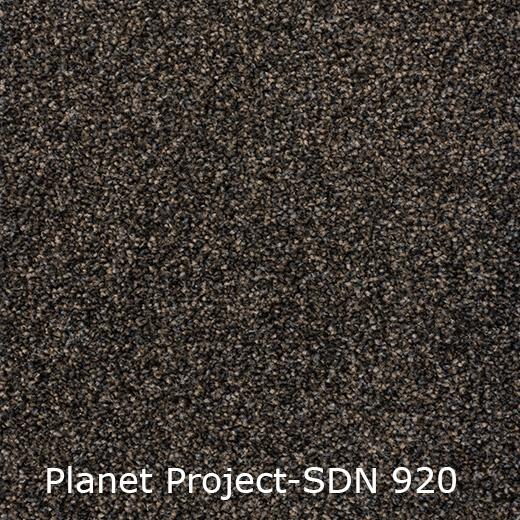 Tapijt - Interfloor Planet Project-SDN 920