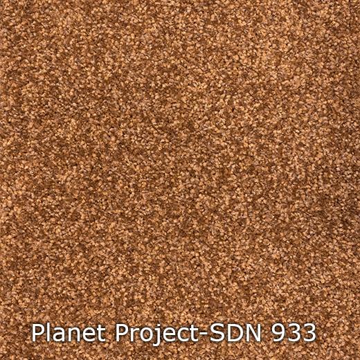 Tapijt - Interfloor Planet Project-SDN 933