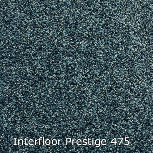 Tapijt - Interfloor - Prestige -464475_xl