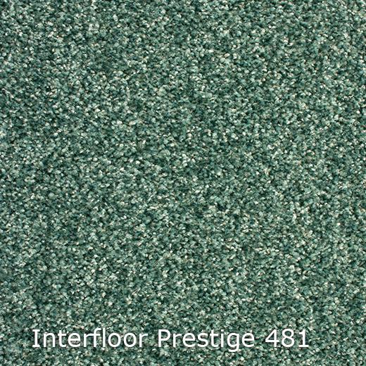 Tapijt - Interfloor - Prestige -464481_xl