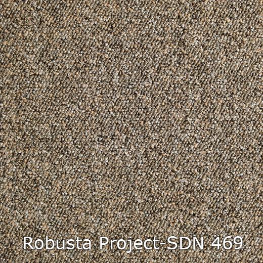 Tapijt - Interfloor Robusta Project-SDN 469
