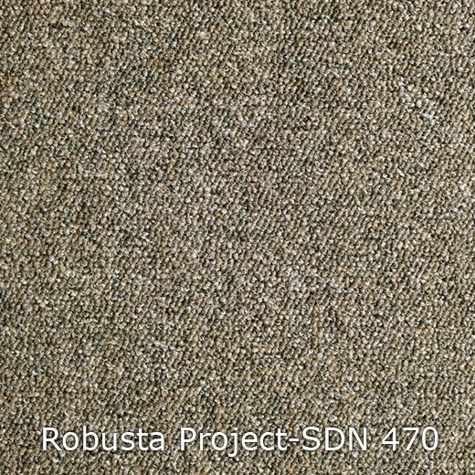 Tapijt - Interfloor Robusta Project-SDN 470
